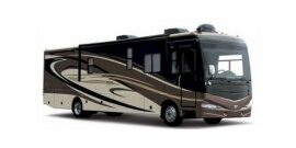 2008 Fleetwood Providence 39R specifications
