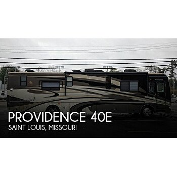 2008 Fleetwood Providence for sale 300211901