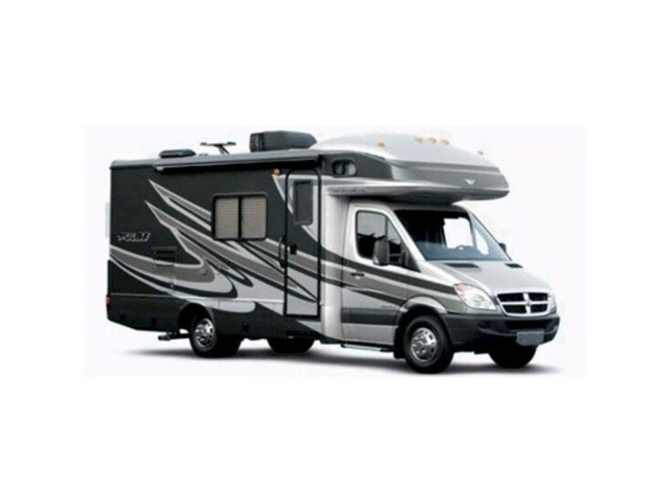 2008 Fleetwood Pulse 24A specifications
