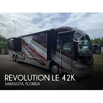 2008 Fleetwood Revolution for sale 300194028