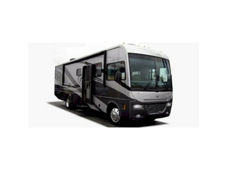 2008 Fleetwood Southwind 32VS specifications