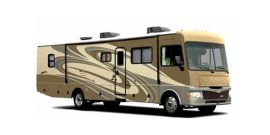 2008 Fleetwood Terra LX 34G specifications
