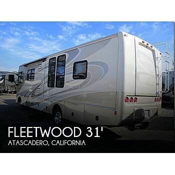2008 Fleetwood Terra for sale 300231310