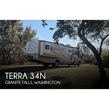 2008 Fleetwood Terra for sale 300276164