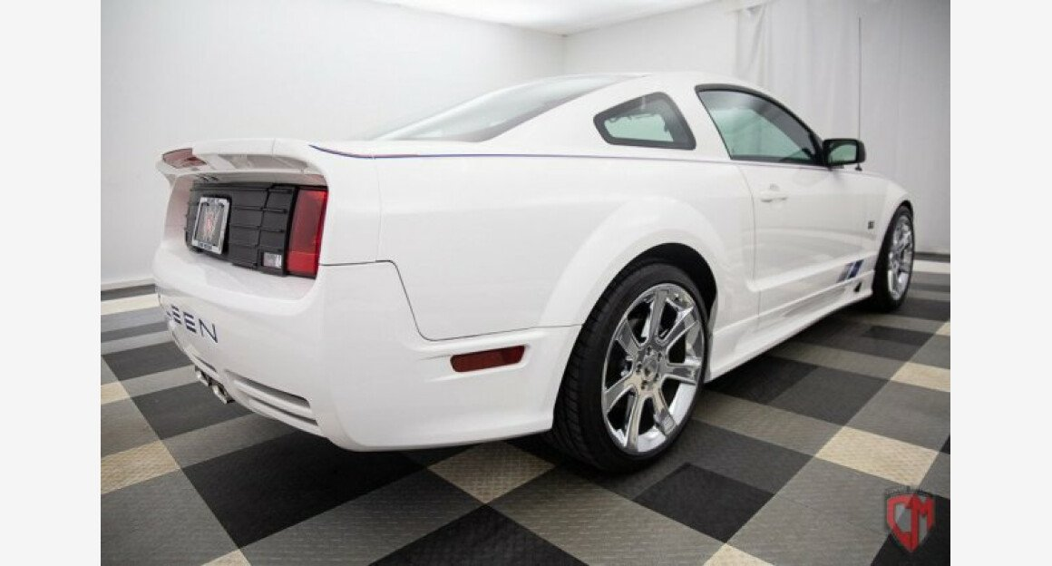 2008 Ford Mustang Gt Coupe For Sale Near Hickory North Carolina
