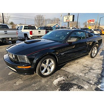 2008 Ford Mustang GT Coupe for sale 101096238