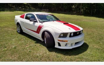 2008 Ford Mustang GT Coupe for sale 101545642