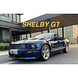2008 Ford Mustang GT Convertible for sale 101598786