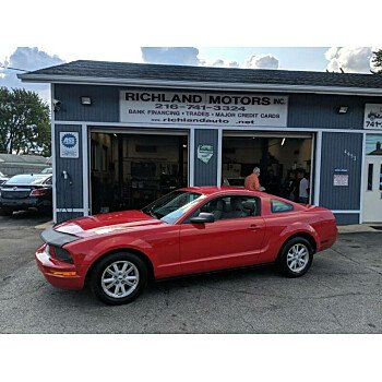 2008 Ford Mustang for sale 101612236