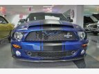 2008 Ford Mustang Shelby GT500 for sale 100790419