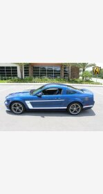 2008 Ford Mustang GT Coupe for sale 101007090