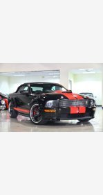 2008 Ford Mustang GT Convertible for sale 101034040