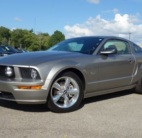 2008 Ford Mustang GT Coupe for sale 101042632