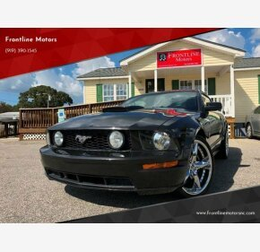 2008 Ford Mustang GT Coupe for sale 101062758