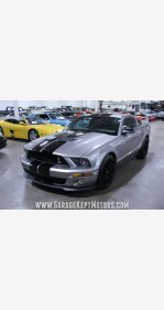 2008 Ford Mustang Shelby GT500 Coupe for sale 101084720