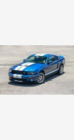2008 Ford Mustang Shelby GT500 Coupe for sale 101097596