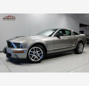 2008 Ford Mustang Shelby GT500 Coupe for sale 101097842