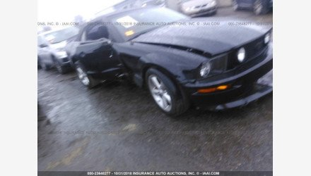 2008 Ford Mustang GT Convertible for sale 101116869