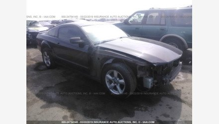 2008 Ford Mustang Coupe for sale 101124793