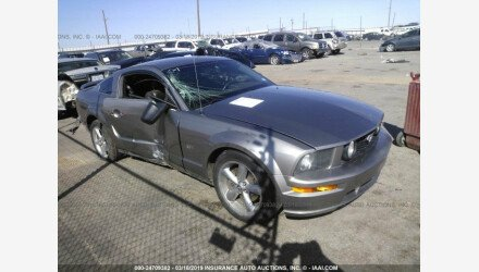 2008 Ford Mustang GT Coupe for sale 101124802