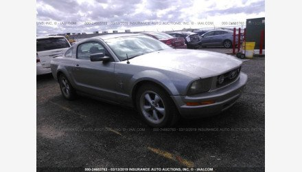 2008 Ford Mustang Coupe for sale 101126487