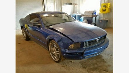 2008 Ford Mustang Coupe for sale 101126892