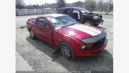2008 Ford Mustang Coupe for sale 101129242