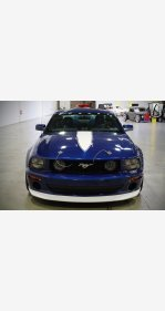 2008 Ford Mustang for sale 101136729