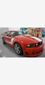 2008 Ford Mustang for sale 101168622