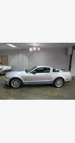 2008 Ford Mustang Shelby GT500 Coupe for sale 101174657