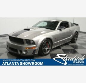2008 Ford Mustang GT Coupe for sale 101182380