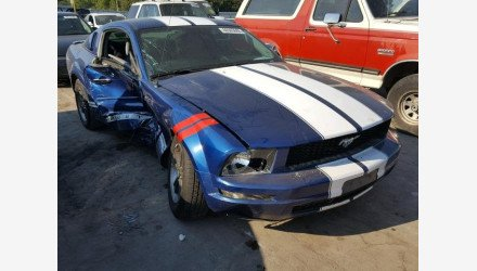 2008 Ford Mustang Coupe for sale 101188777