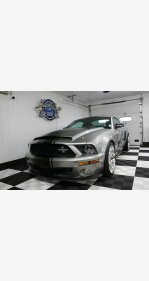2008 Ford Mustang Shelby GT500 Coupe for sale 101189176