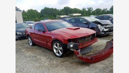 2008 Ford Mustang GT Coupe for sale 101190761
