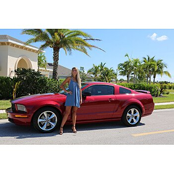 2008 Ford Mustang GT Coupe for sale 101192947