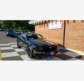 2008 Ford Mustang Coupe for sale 101195884