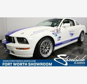 2008 Ford Mustang for sale 101204567