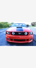 2008 Ford Mustang GT Convertible for sale 101204963