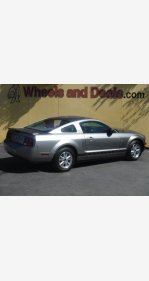 2008 Ford Mustang Coupe for sale 101207050