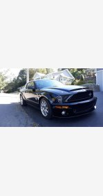 2008 Ford Mustang Shelby GT500 Coupe for sale 101207194