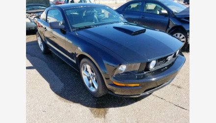 2008 Ford Mustang GT Coupe for sale 101220739