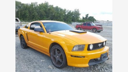 2008 Ford Mustang GT Coupe for sale 101223192