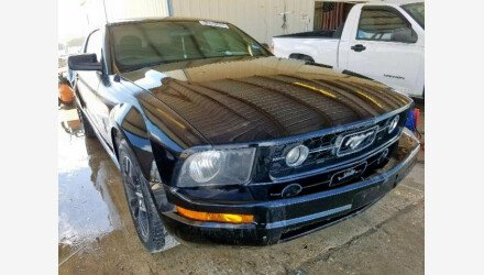 2008 Ford Mustang Coupe for sale 101223802