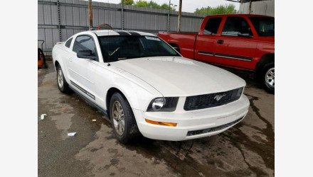 2008 Ford Mustang Coupe for sale 101224431