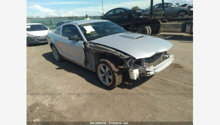 2008 Ford Mustang GT Coupe for sale 101224603