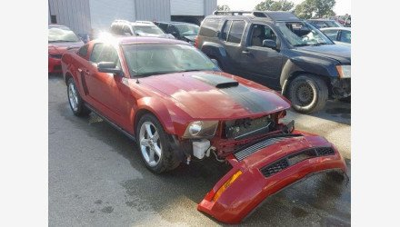 2008 Ford Mustang Coupe for sale 101225047