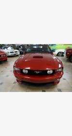 2008 Ford Mustang GT Convertible for sale 101225259