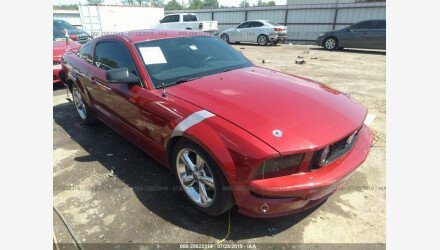 2008 Ford Mustang GT Coupe for sale 101225934