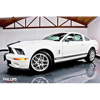 2008 Ford Mustang for sale 101227003