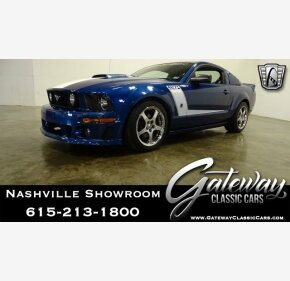 2008 Ford Mustang GT Coupe for sale 101233579